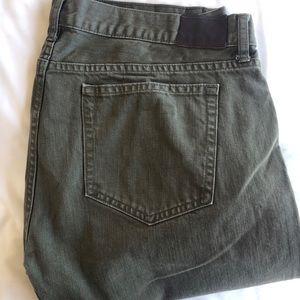 J Crew Slim Cut Jeans 484